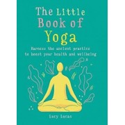 The Little Book of Yoga: Harness the Ancient Practice to Boost Your Health and Wellbeing, Paperback/Lucy Lucas