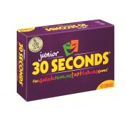 30-Seconds 30 Seconds Junior English Board Game
