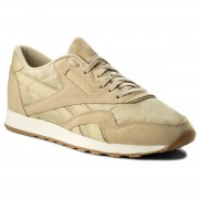Обувки Reebok - Cl Nylon Sg BS9568 Straw/Chalk