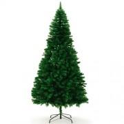 Umělý vánoční stromeček Jedle 240 cm