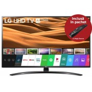 "Televizor LED LG 109 cm (43"") 43UM7450PLA, Ultra HD 4K, Smart TV, WiFi, CI+"