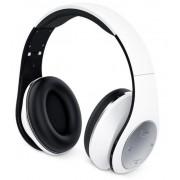 Casti Stereo Genius HS-935BT, Bluetooth, Microfon (Alb)