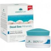 Crema de Noapte pentru Fermitate cu Minerale de la Marea Morta Dead Sea Cosmetic Plant 50ml