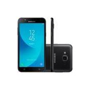 Smartphone Samsung Galaxy J7 Neo SM-J701M, TV Digital, Octa Core, Android 7.0, Tela 5.5´, 16GB, 13MP, Frontal 5MP com flash,Dual Chip, Desbl - Preto