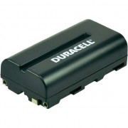 Acumulator duracell O camera video 7.2V 2200mAh - DR5