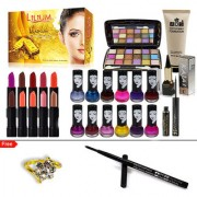 Beautiful Bachat Combo Makeup Sets Pack of 29