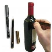 Маркери за надписване на бутилки Vin Bouquet GOLD AND SILVER - 2 бр.