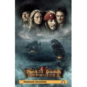 PLPR3:Pirates of the Caribbean World's End & MP3 Pack(Mixed media product) (9781447925743)