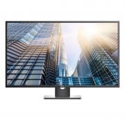 "Dell P4317Q 42.5"" LED IPS UltraHD 4K"