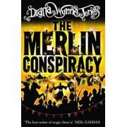 Merlin Conspiracy, Paperback/Diana Wynne Jones
