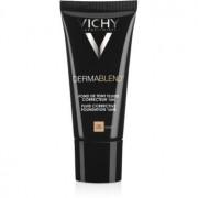 Vichy Dermablend base corretora com fator UV tom 35 Sand 30 ml
