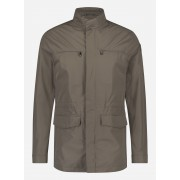 Corneliani Waterafstotende multifunctionele field jacket Bruin - Bruin - Size: 48