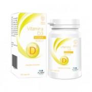 Vitamina d3 1000 ui 60 capsule 60cps integratore alimentare algem natura
