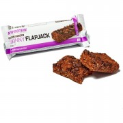 Myprotein Active Women Skinny Flapjacks - 12 x 50g - Doos - Chocolate