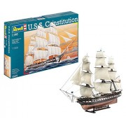 Revell Germany U.S.S. Constitution Kit