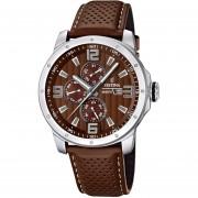 Reloj Hombre F16585/a Chocolate Festina