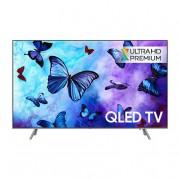Samsung QE55Q6FN 55'' 4K Ultra HD Smart TV Wi-Fi Argento LED TV