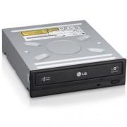 DVD-RW LG GH24NSD1, 24X, SATA, M-disc, dual layer, bulk, crni