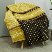 Ćebe Dekor Dom Eco Blanket 16108-A 150x200cm