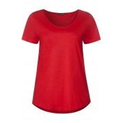 STREET ONE Basic shirt Gerda - vivid red