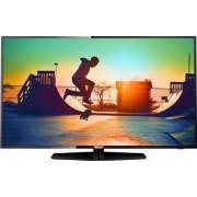 Televizor LED 108 cm Philips 43PUS6162 4K UHD Smart Tv Resigilat