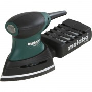 Metabo FMS200 Intec delta schuurmachine