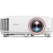 Videoproiector Benq TH671ST DLP 3000 lumeni Full HD Alb
