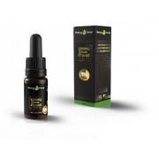 E-liquide au CBD et au gout de Pomme Verte (Pharmahemp)