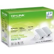 TP-Link Kit PowerLine 500Mbps,