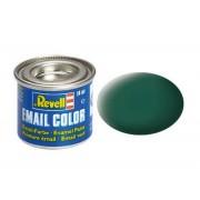 REVELL SEA GREEN MATT olajbázisú (enamel) makett festék 32148