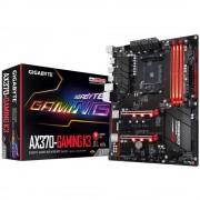 Matična ploča Gigabyte GA-AX370-Gaming K3 ATX AM4 AMD Baza AMD AM4 Faktor oblika ATX Set čipova matične ploče AMD® B350