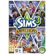 The Sims 3 Ambitions Pc