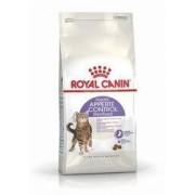 Royal Canin karma dla kotów sterilised appetite control 4 kg Dostawa GRATIS od 99 zł + super okazje