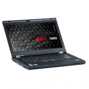 "Lenovo ThinkPad T430 2,60GHz Core i5 3320M 4GB DDR3 128 SSD senza DVD 14.1"" W10 Home."