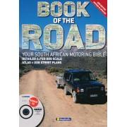 Wegenatlas - Book of the Road South Africa - Zuid Afrika | MapStudio