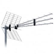 YAGI antena P-43N-TRIPLEX