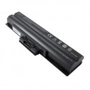 Sony VGP-BPS13 laptop akkumulátor 5200mAh utángyártott