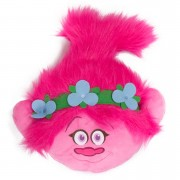 Trolls Glow Shaped Cushion