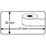 Dymo Etiquetas Compatíveis Dymo LabelWriter 11354 / S0722540 Removível