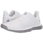 adidas CourtJam Bounce Footwear WhiteFootwear WhiteLight Granite