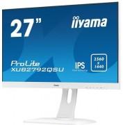 """IIYAMA ProLite XUB2792QSU-W1 - LED-monitor - 27"""" - 2560 x 1440 - IPS - 350 cd/m² - 1000:1"""