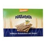 Naturata Knackebrod Spelt (250g)