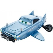 Disney Pixar Cars Finn McMissile with Breather Vehicle