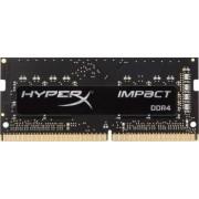 Memorie Laptop Kingston HyperX Impact 4GB DDR4 2400MHz 1.2v CL14