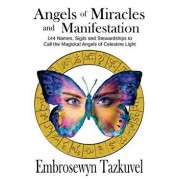 Angels of Miracles and Manifestation: 144 Names, Sigils and Stewardships to Call the Magickal Angels of Celestine Light, Paperback/Sumara Elan Love