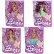 Sparkle Girlz Mood Fairy, 44-343000