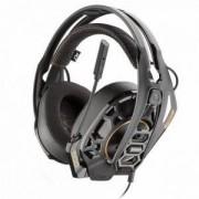 Геймърски слушалки Plantronics RIG 500 PRO HS, микрофон, златист/черен, PLANT-HEAD-RIG500PROHS