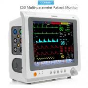 COMEN C50 betegőrző - páciens monitor
