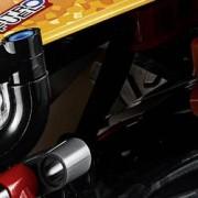 LEGO Technic LEGO® TECHNIC 42099 Xtreme terénní vozidlo s pohonem všech kol