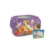 Princesas Cofre Fairies - Cefa Toys